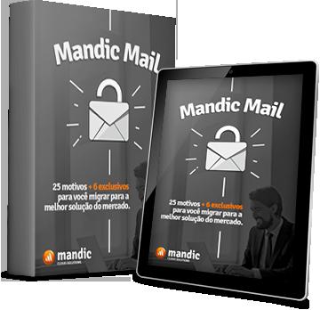 Migrar para o Email Empresarial Mandic