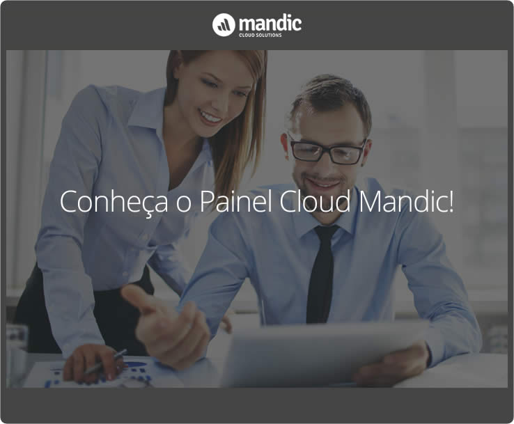 Painel Cloud Computing