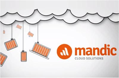 Vídeo - Servidor de backup cloud computing e suas Aplicações