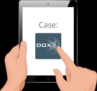DOX: Cloud com redundância geográfica para aplicações de banco de dados e backup