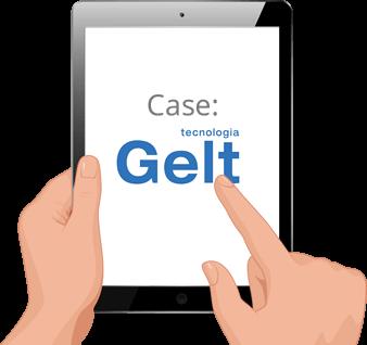 Gelt: Mudou e contratou o melhor provedor de Cloud Computing do Brasil