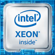 Intel Xeon - Cloud Mandic