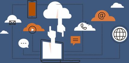 Infraestrutura nas nuvens e suas Variações