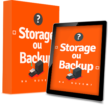 Armazenamento na nuvem: Storage ou Backup, qual é o melhor?