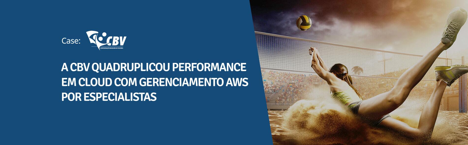 Performance com Gerenciamento AWS Mandic