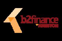 Utilização da cloud - Case: B2Finance