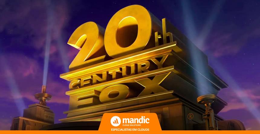 Case: Fox Film