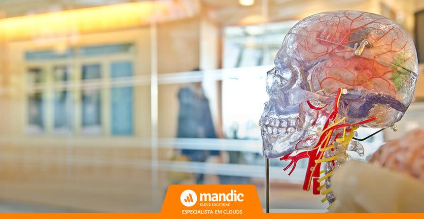 Case: Instituto de Neurologia de Curitiba