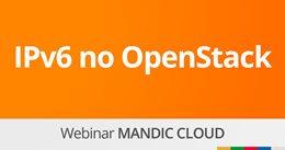 Conceitos e a Implementação do IPv6 no OpenStack