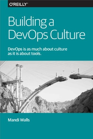 Livro Building a DevOps Culture