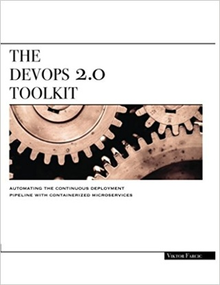 Livro The DevOps 2.0 Toolkit