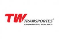 Serviços na Nuvem Case: TW Transportes