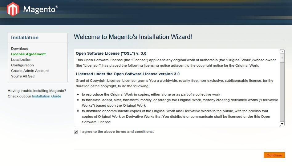 Magento Installation Wizard_1