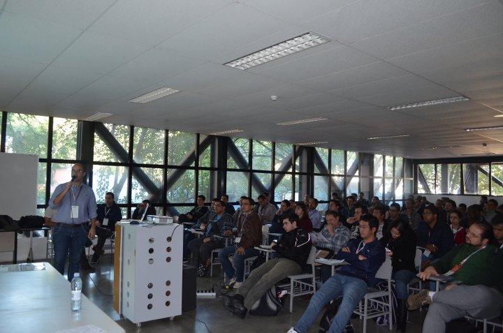 TDC: tendências do mercado e tecnologia Java