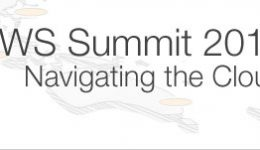 Review do AWS Summit 2013