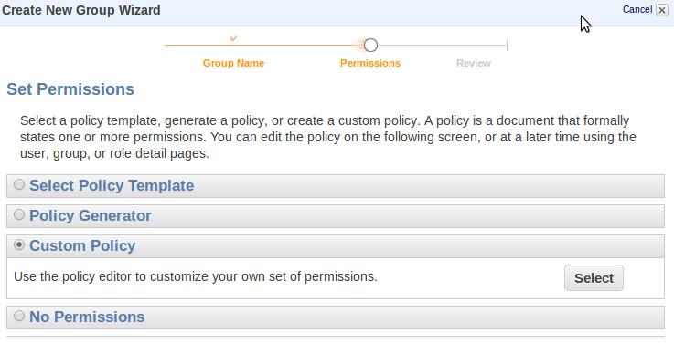 politica-customizada