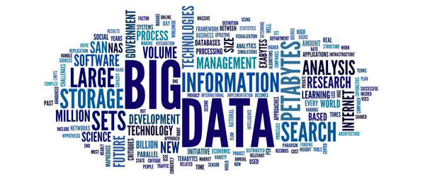 Big Data - big time