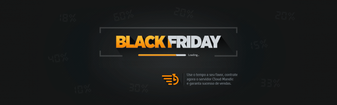 Cloud para Black Friday