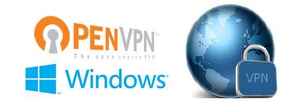 OpenVPN+win