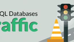 Bancos de dados relacionais versus NoSQL para tráfego de APIs