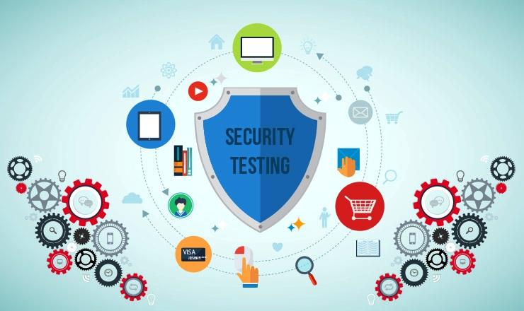 Automação de testes de segurança