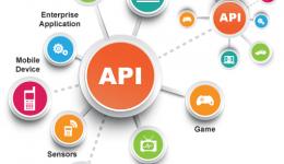 Uma abordagem de desenvolvimento API-First