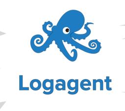 Logagent-JS