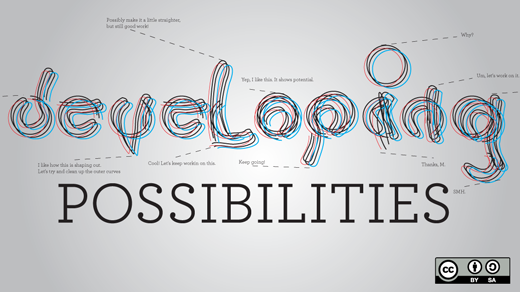 developingpossibility