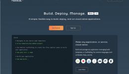 Habitat Builder, do Chef, faz o deploy de aplicativos de containers nativos na nuvem
