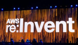 AWS re:Invent 2017: Gerenciamento Kubernetes, Serverless RDBMS & DynamoDB Global Tables