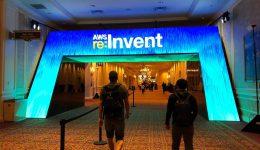 AWS re:Invent 2017 – Muitas novidades, direto de Las Vegas