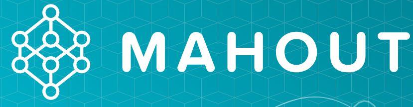 IA Open Source: Apache Mahout