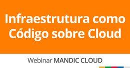 Infraestrutura como Código sobre Cloud
