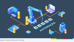 Como dimensionar a automação na TI com consistência e confiança