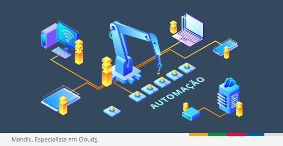 Como dimensionar a automação de serviços de TI?