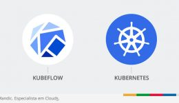 Kubeflow: aprendizado de máquina nativo na nuvem com o Kubernetes