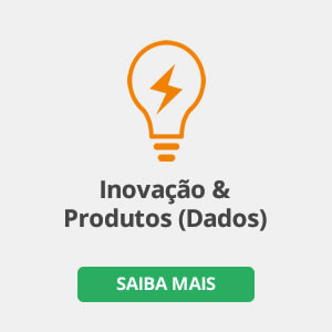 Vagas inovação & produtos
