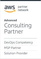 AWS Partner - Competência DevOps