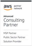 AWS MSP Partner - Mandic Cloud